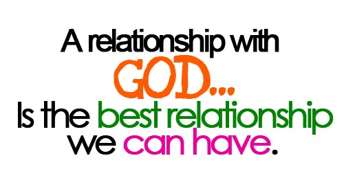 How to Have a God Centered Dating Relationship 12 Steps